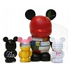 Disney Vinylmation Figure - Occupations Series - Teacher & Junior