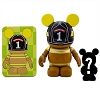 Disney Vinylmation Figure - Occupations Series - Firefighter & Junior