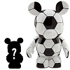 Disney Vinylmation Figure - Sports Series - Soccer Ball + Jr