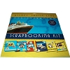 Disney World Scrapbooking Kit - Mediterranean Cruise