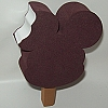 Disney Antenna Topper - Mickey Ears Ice Cream Bite