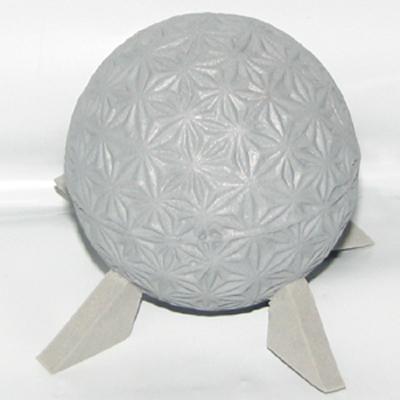 Epcot Spaceship Earth Toy Epcot Spaceship Earth Ball
