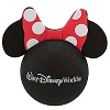 Disney Antenna Topper - Minnie Mouse Ears Head Polka Dots