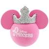 Disney Antenna Topper - Mickey Mouse Ears Pink Silver Crown