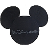 Disney Antenna Topper - Mickey Mouse Ears Head