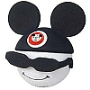Disney Antenna Topper - Mickey Mouse Club Cool glasses