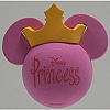 Disney Antenna Topper - Mickey Mouse Ears Pink Yellow Crown