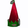 Disney Very Merry Christmas Party Hat - 2010- Mickey Donald Pluto