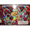 Disney Christmas Cards - Tinker Bell Candy Cane