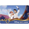 Disney Collectible Gift Card - Ariel - Bon Voyage Ariel