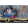 Disney Collectible Gift Card - Villains - Pete Gift