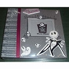 Disney Photo Album - 200 Pics - Jack Skellington