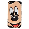 Disney iPhone 4 Case - Mickey Mouse Face