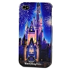 Disney iPhone 4 Case - Walt Disney World Cinderella Castle