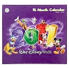 Disney Calendar - 2010 to 2011 Walt Disney World - 16 Month