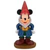 Disney Garden Gnome Figure - Mickey Mouse