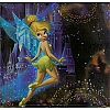 Disney Photo Album - 200 Pics - Tinker Bell Celebration
