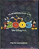 Disney Photo Album - 100 Pics - 2003 Mickey and Pals