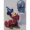 Disney Snow Globe - Mickey Mouse - Sorcerer - Four Parks One World