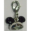Disney Dangle Charm - EARS HAT 3D