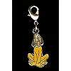 Disney Dangle Charm - PLUTO ALONE