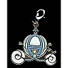 Disney Dangle Charm - CINDERELLA CARRIAGE