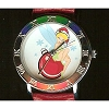 Disney Wrist Watch - Collectors Series - Tinker Bell Holiday