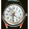 Disney Wrist Watch - Theme Park Edition - Patriotic Tinker Bell