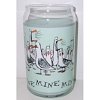 Disney Tumbler Glass - Finding Nemo - Mine Mine Mine