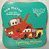 Disney Magic Towel - Tow Mater and Lightning McQueen - Cars
