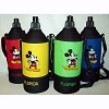 Disney Water Bottle Holder - Mickey Mouse - Insulated