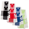Disney Kitchen Towel - Mickey Mouse - RED