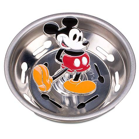 disney sink strainer best of mickey mouse kitchen sink strainer - Kitchen Sink Strainer
