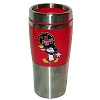 Disney Travel Mug - Mickey Mouse - Coffee Brand - Red