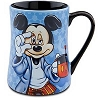 Disney Coffee Cup Mug - Mornings Mickey Mouse