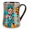 Disney Coffee Cup Mug - Mornings Tigger
