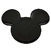Disney Plastic Plate - Mickey Mouse