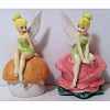 Disney Salt and Pepper Shakers - Tinkerbell
