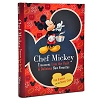 Disney Book - Chef Mickey Treasures from the Vault & New Favorites