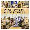 Disney Book - Windows On Main Street