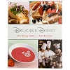 Disney Book - Delicious Disney Cookbook