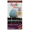 Disney Book - The Imagineering Field Guide to Epcot
