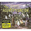 Disney CD - The Haunted Mansion Original 1969 Souvenir Album