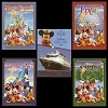 Disney DVD - Where Dreams Come True Edition