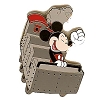Disney Mystery Pin - Attraction Vehicles - Mickey Mouse Everest