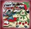 Disney Very Merry Christmas Party Pin - 2010 Stitch