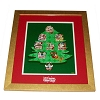 Disney Very Merry Christmas Party Pin Set - 2010 Framed Set