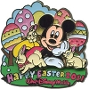 Disney Easter Pin - 2011 Mickey Mouse