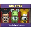 Disney Vinylmation Pin Set - 3D - Big Eyes