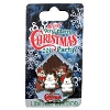 Disney Very Merry Christmas Party Pin - 2011 Chip 'n Dale